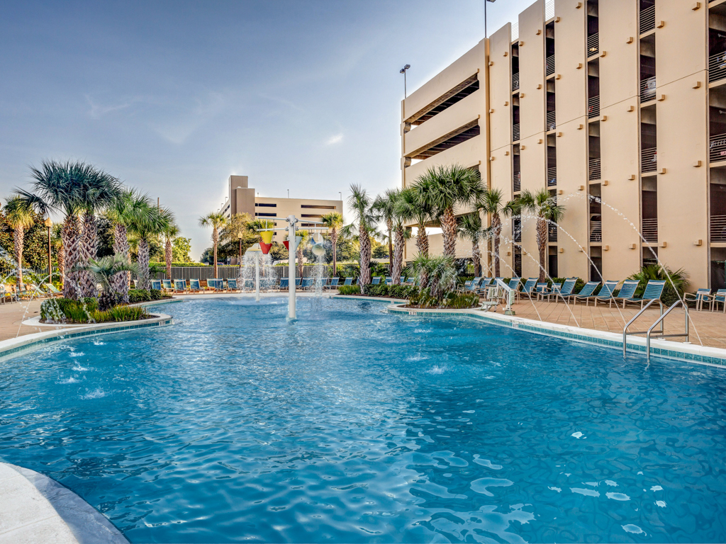Emerald Beach Resort 1225 Condo rental in Emerald Beach Resort in Panama City Beach Florida - #26
