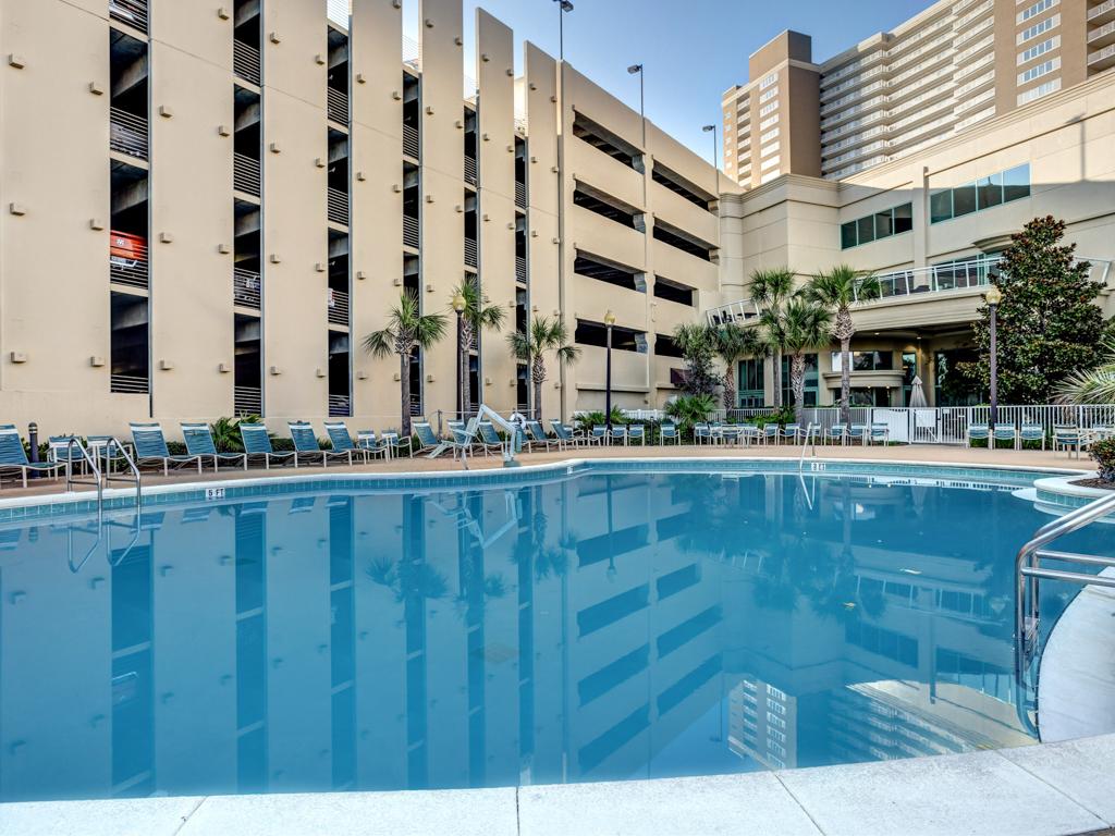 Emerald Beach Resort 1225 Condo rental in Emerald Beach Resort in Panama City Beach Florida - #27