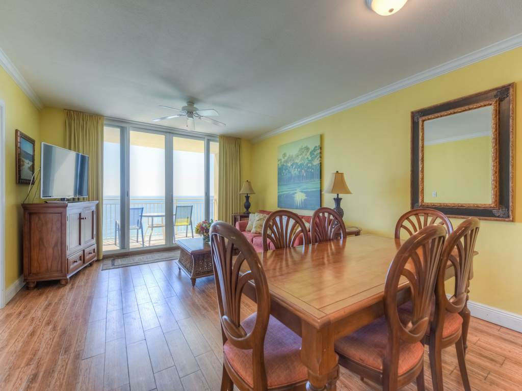 Emerald Beach Resort 2131 Condo rental in Emerald Beach Resort in Panama City Beach Florida - #3