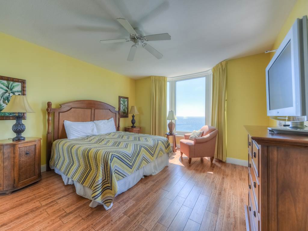 Emerald Beach Resort 2131 Condo rental in Emerald Beach Resort in Panama City Beach Florida - #7