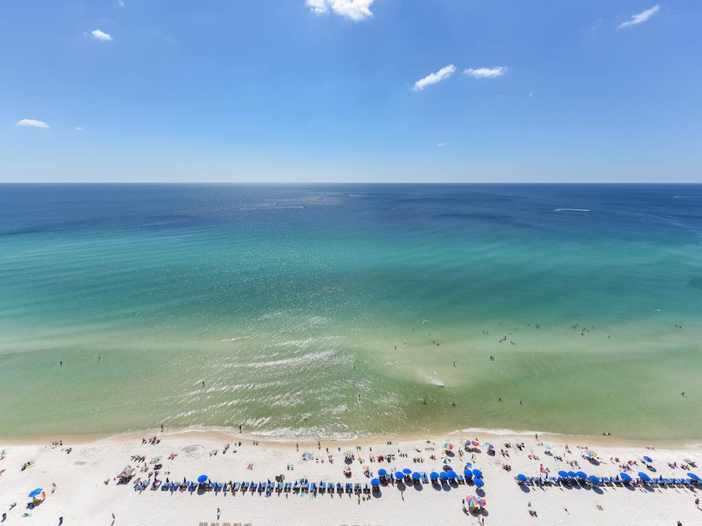 Emerald Beach Resort 2131 Condo rental in Emerald Beach Resort in Panama City Beach Florida - #15