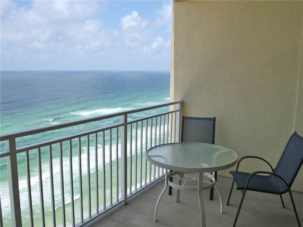 Emerald Beach Resort 2131 Condo rental in Emerald Beach Resort in Panama City Beach Florida - #16
