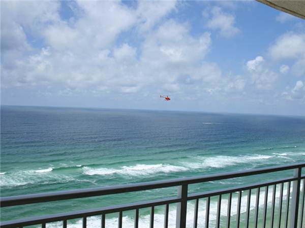Emerald Beach Resort 2131 Condo rental in Emerald Beach Resort in Panama City Beach Florida - #17