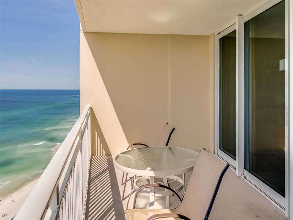Emerald Beach Resort 2227 Condo rental in Emerald Beach Resort in Panama City Beach Florida - #2