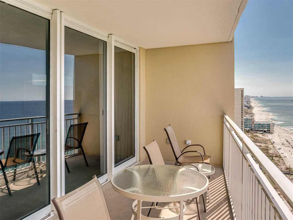Emerald Beach Resort 2227 Condo rental in Emerald Beach Resort in Panama City Beach Florida - #3