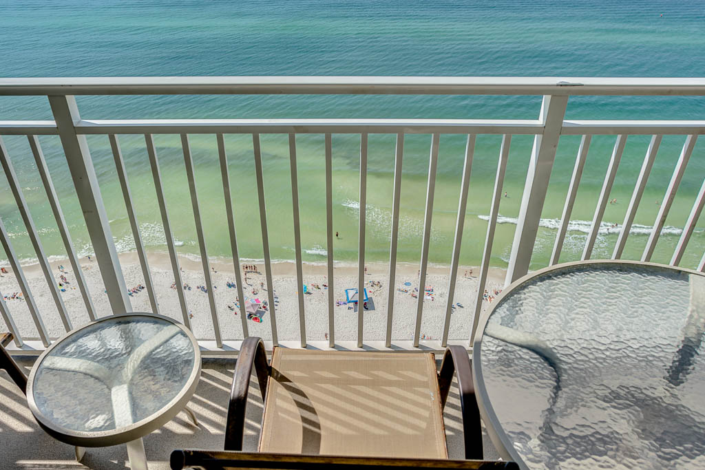 Emerald Beach Resort 2227 Condo rental in Emerald Beach Resort in Panama City Beach Florida - #4
