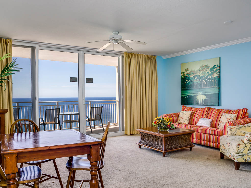 Emerald Beach Resort 2227 Condo rental in Emerald Beach Resort in Panama City Beach Florida - #5