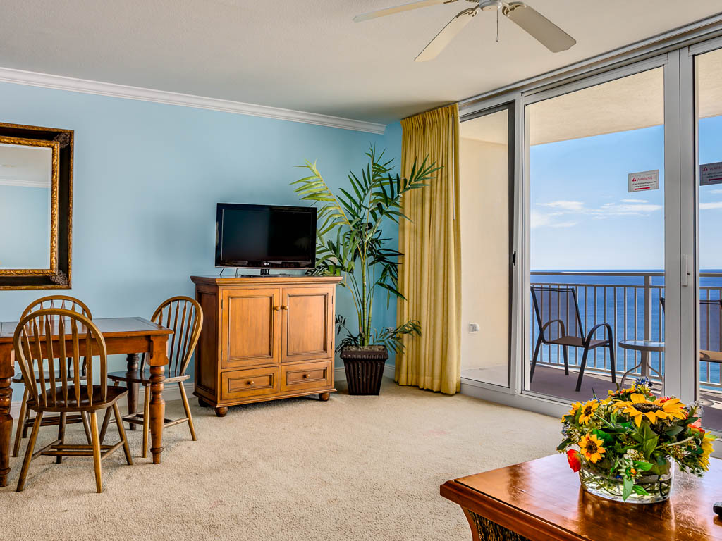 Emerald Beach Resort 2227 Condo rental in Emerald Beach Resort in Panama City Beach Florida - #6