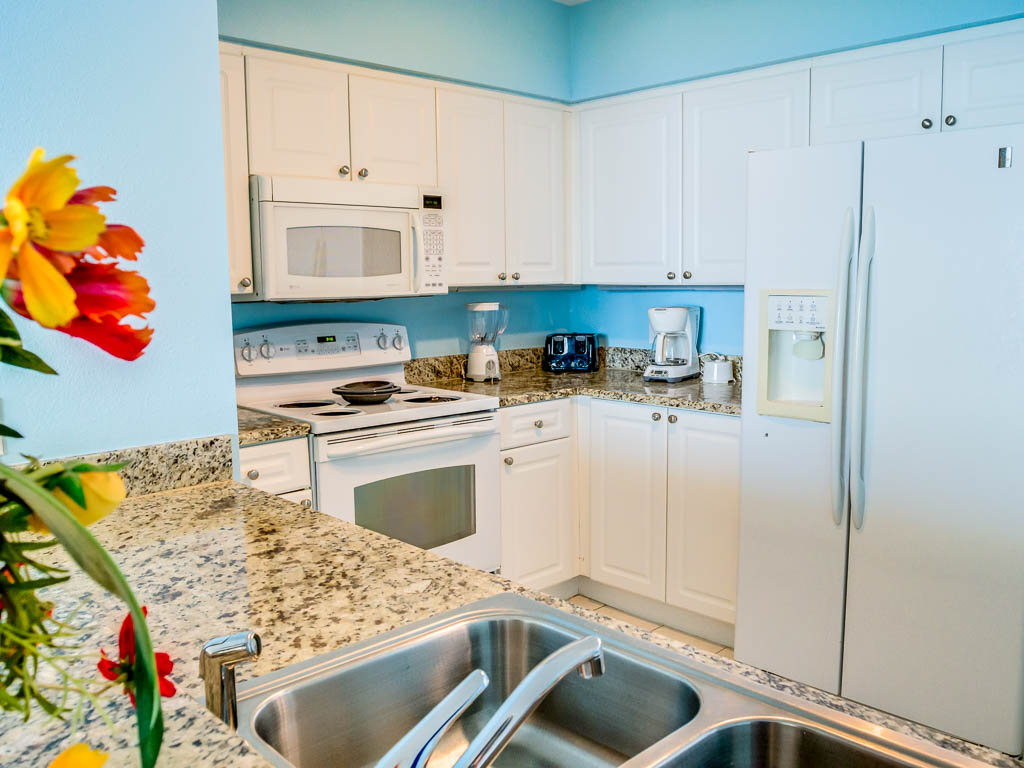 Emerald Beach Resort 2227 Condo rental in Emerald Beach Resort in Panama City Beach Florida - #9