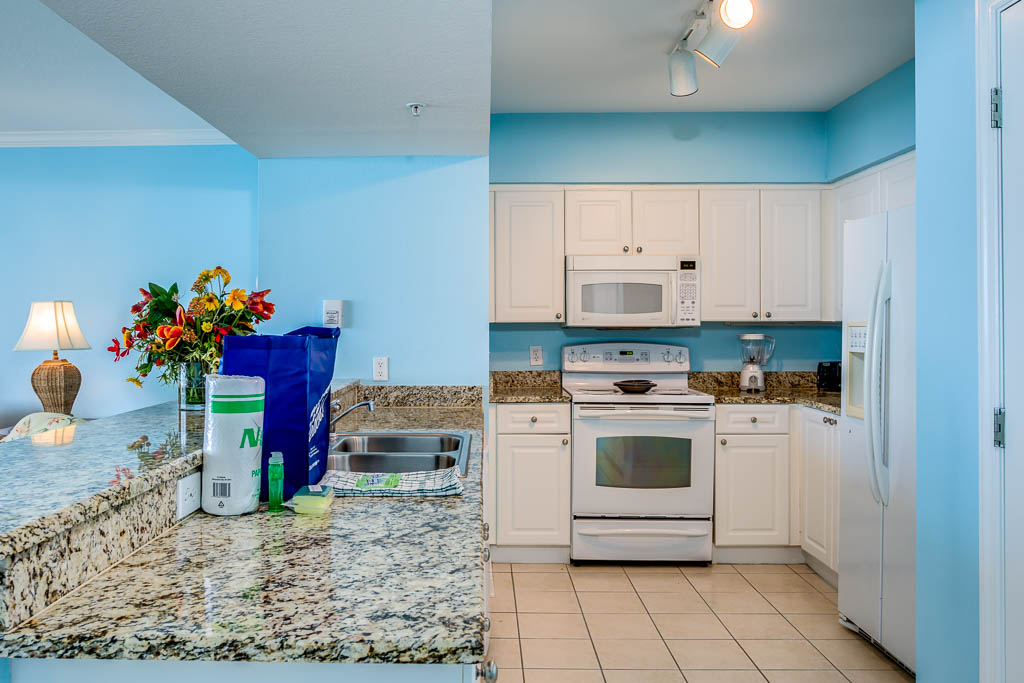 Emerald Beach Resort 2227 Condo rental in Emerald Beach Resort in Panama City Beach Florida - #10