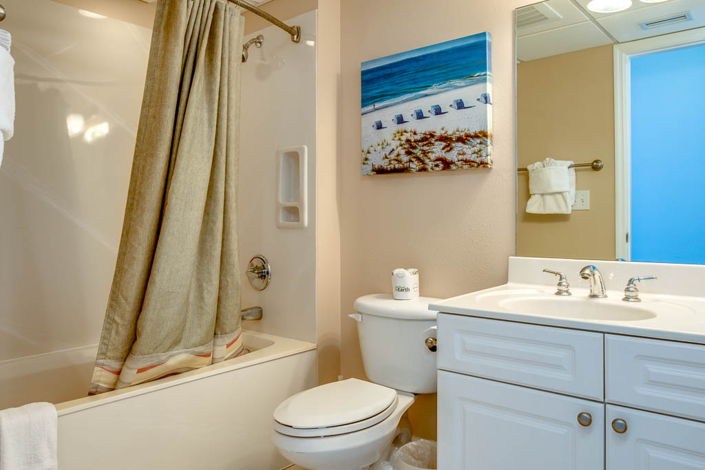 Emerald Beach Resort 2227 Condo rental in Emerald Beach Resort in Panama City Beach Florida - #16