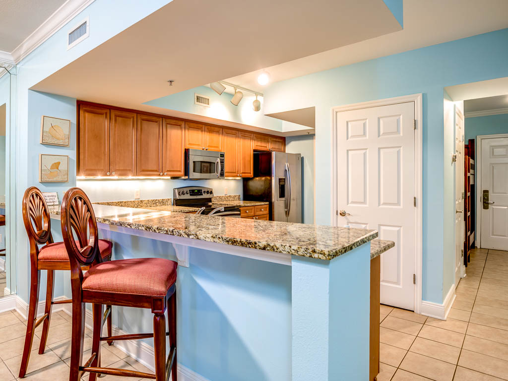 Emerald Beach Resort 2425 Condo rental in Emerald Beach Resort in Panama City Beach Florida - #8