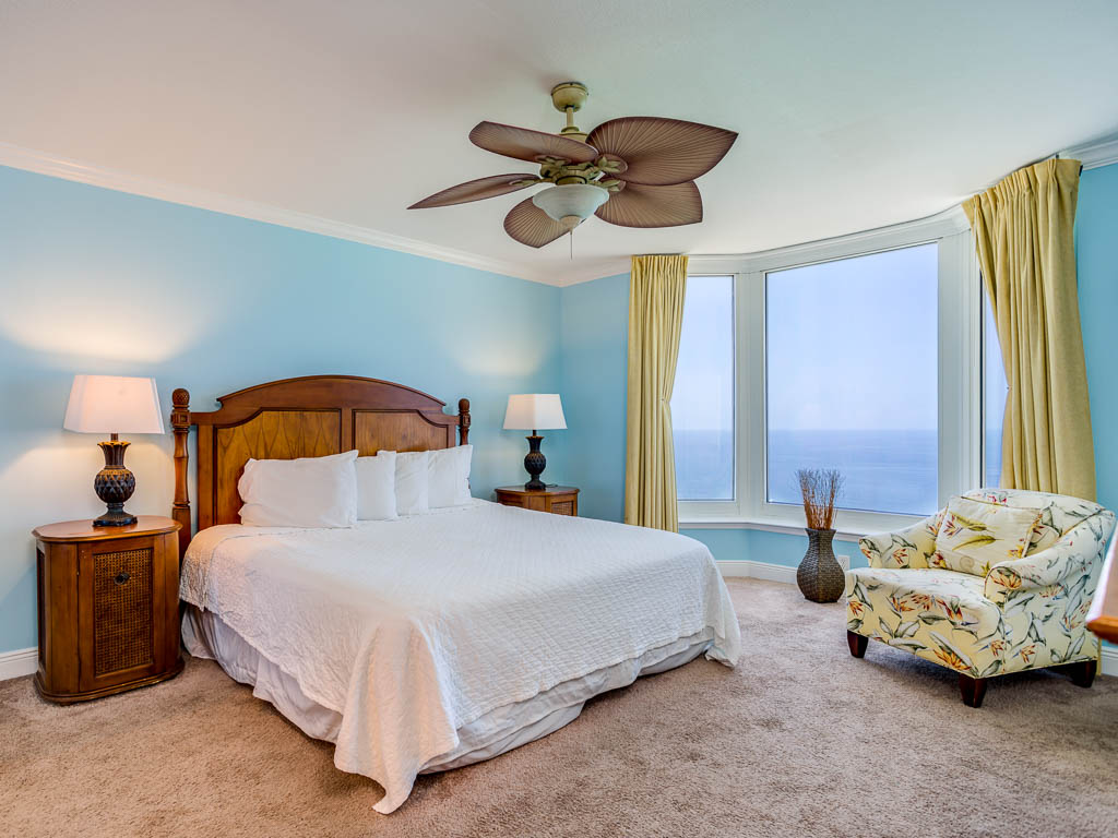 Emerald Beach Resort 2425 Condo rental in Emerald Beach Resort in Panama City Beach Florida - #11