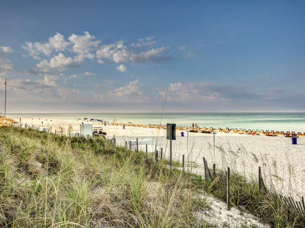 Emerald Beach Resort 2425 Condo rental in Emerald Beach Resort in Panama City Beach Florida - #28