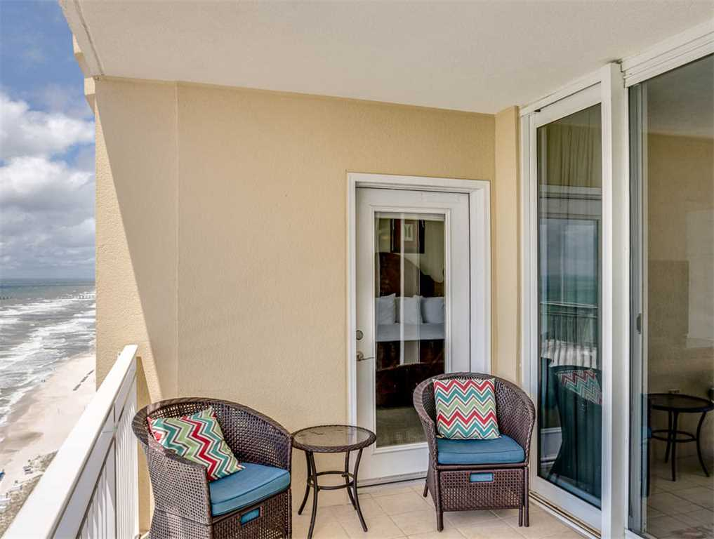 Emerald Beach Resort 2530 Condo rental in Emerald Beach Resort in Panama City Beach Florida - #3