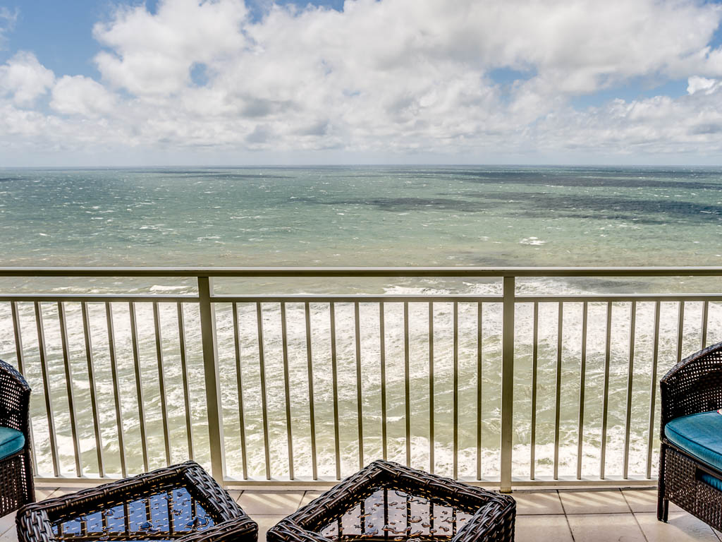 Emerald Beach Resort 2530 Condo rental in Emerald Beach Resort in Panama City Beach Florida - #4