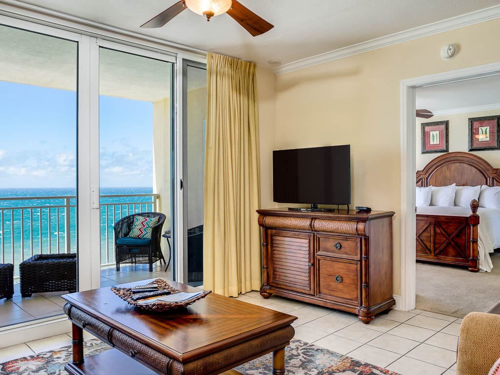 Emerald Beach Resort 2530 Condo rental in Emerald Beach Resort in Panama City Beach Florida - #6