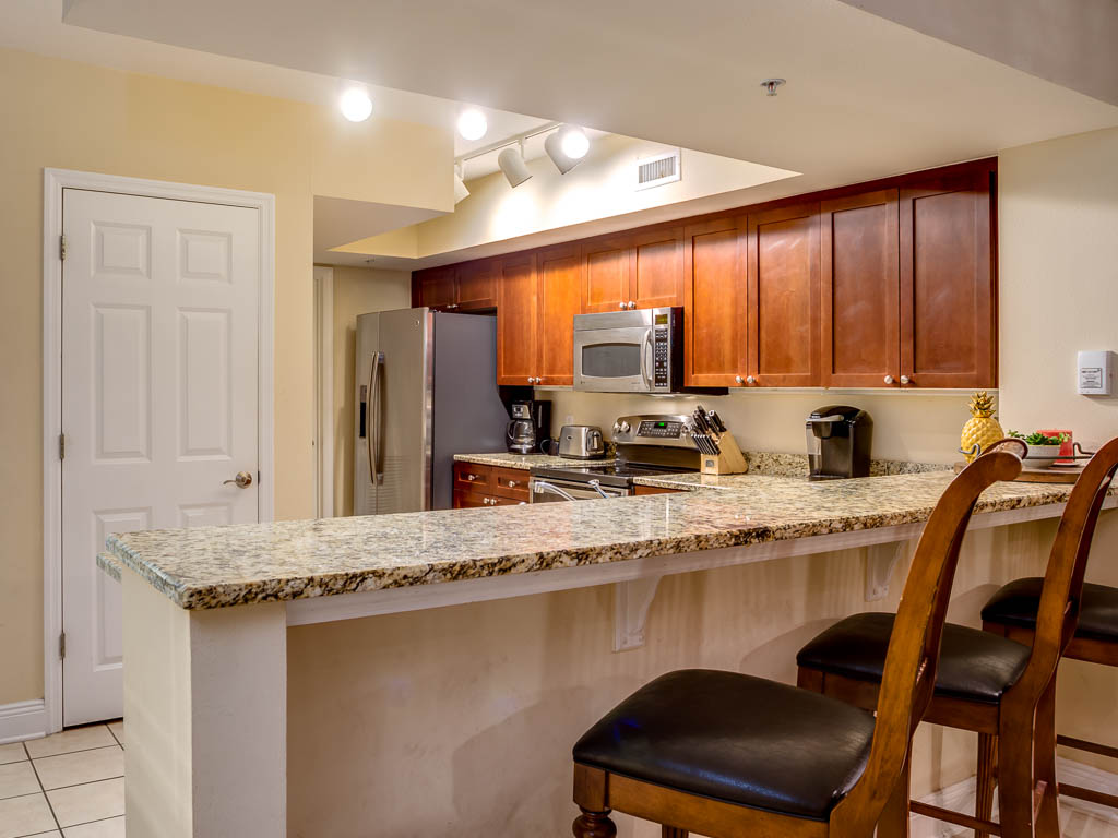 Emerald Beach Resort 2530 Condo rental in Emerald Beach Resort in Panama City Beach Florida - #9