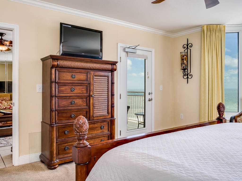 Emerald Beach Resort 2530 Condo rental in Emerald Beach Resort in Panama City Beach Florida - #14