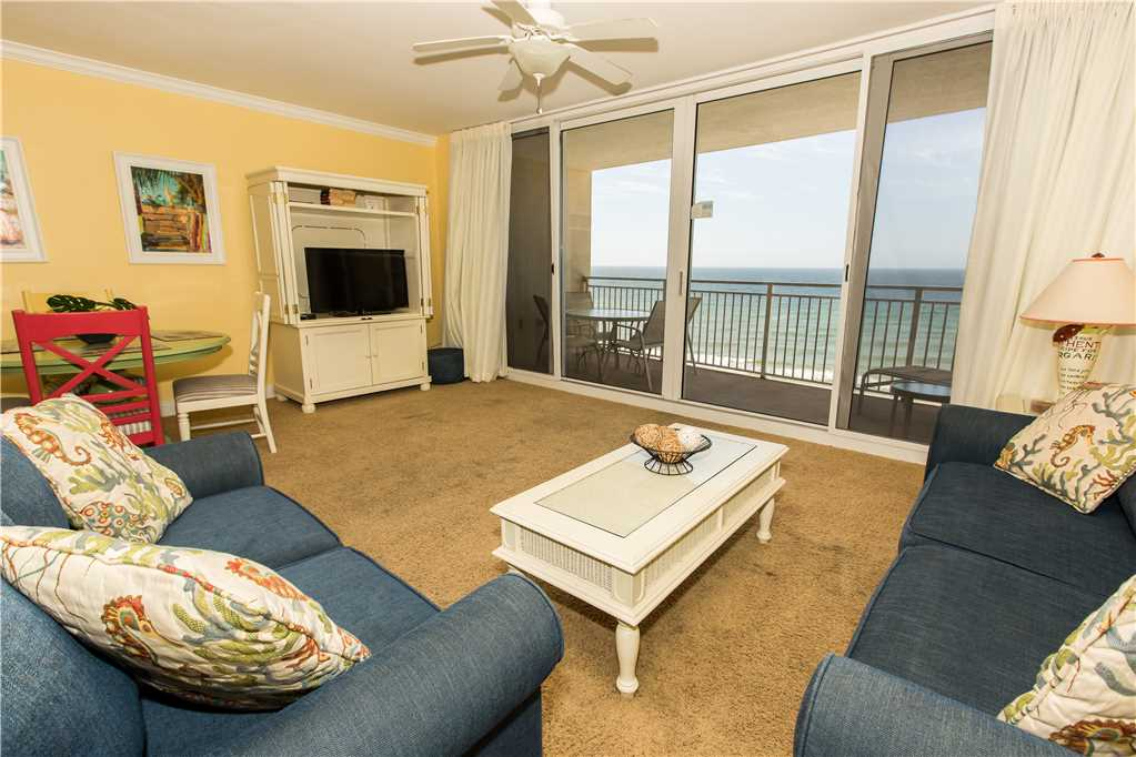Emerald Beach Resort 933E Panama City Beach