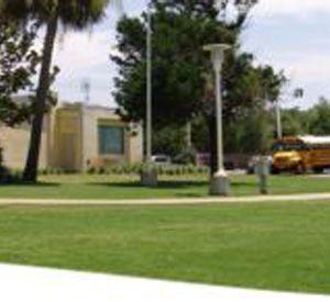 Emerald Coast Science Center in Fort Walton Beach Florida