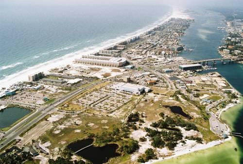Emerald Coast Inn & Suites in Fort Walton Beach FL 98