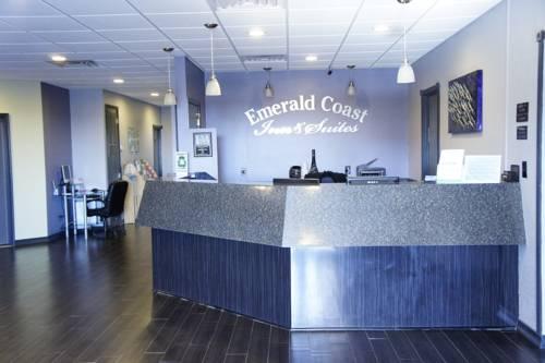 Emerald Coast Inn & Suites in Fort Walton Beach FL 01