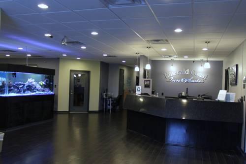 Emerald Coast Inn & Suites in Fort Walton Beach FL 79