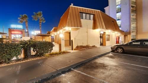 Emerald Coast Inn & Suites in Fort Walton Beach FL 92