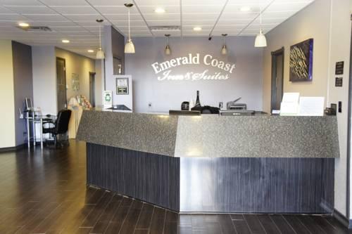 Emerald Coast Inn & Suites in Fort Walton Beach FL 99