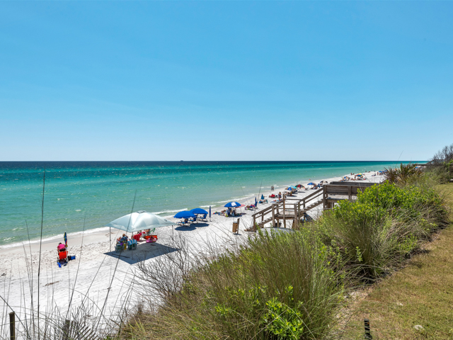 Emerald Hill 1 Townhouse rental in Emerald Hill Townhomes ~ Seagrove Beach Condo Rentals ~  BeachGuide in Highway 30-A Florida - #2