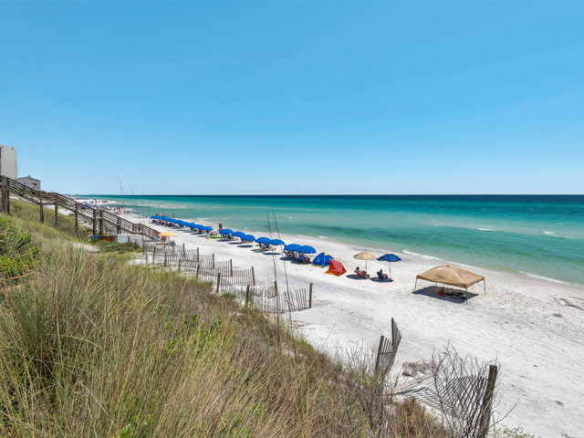 Emerald Hill 1 Townhouse rental in Emerald Hill Townhomes ~ Seagrove Beach Condo Rentals ~  BeachGuide in Highway 30-A Florida - #6