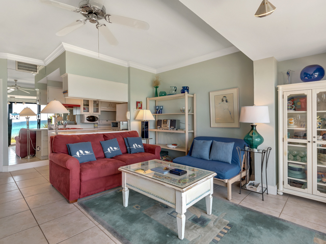Emerald Hill 1 Townhouse rental in Emerald Hill Townhomes ~ Seagrove Beach Condo Rentals ~  BeachGuide in Highway 30-A Florida - #8