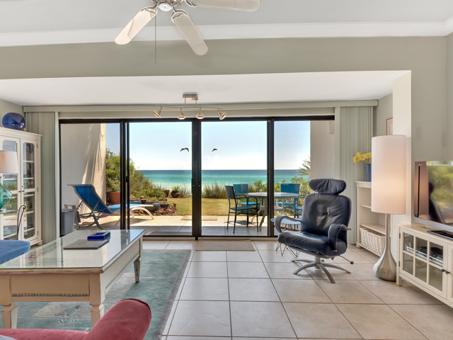 Emerald Hill 1 Townhouse rental in Emerald Hill Townhomes ~ Seagrove Beach Condo Rentals ~  BeachGuide in Highway 30-A Florida - #11