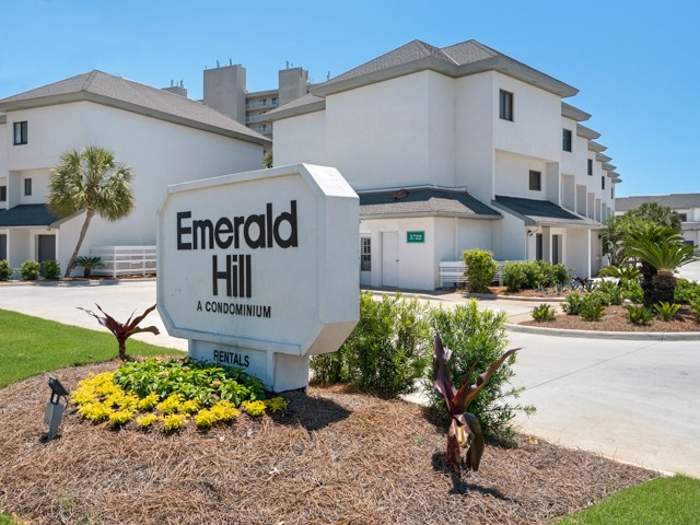 Emerald Hill 1 Townhouse rental in Emerald Hill Townhomes ~ Seagrove Beach Condo Rentals ~  BeachGuide in Highway 30-A Florida - #20