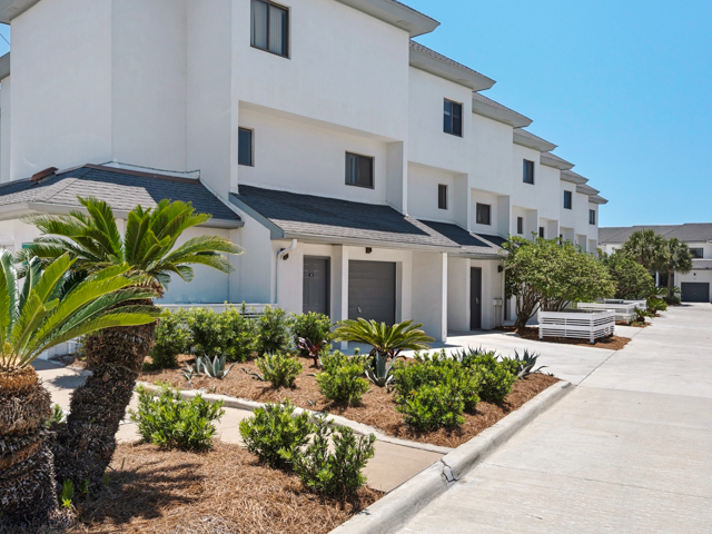 Emerald Hill 1 Townhouse rental in Emerald Hill Townhomes ~ Seagrove Beach Condo Rentals ~  BeachGuide in Highway 30-A Florida - #22