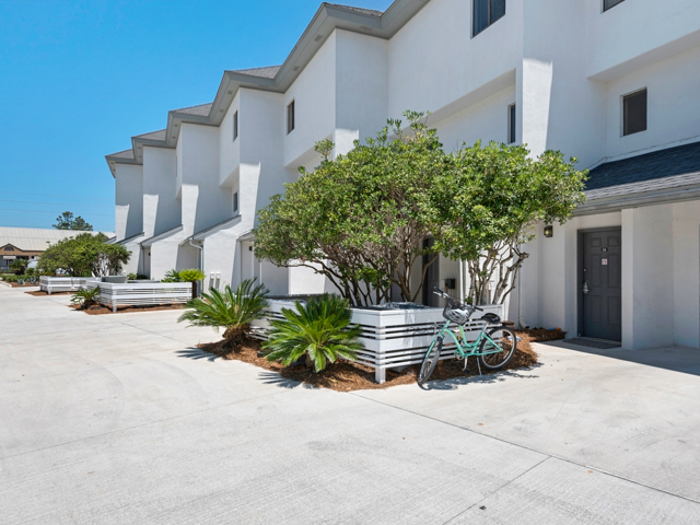 Emerald Hill 1 Townhouse rental in Emerald Hill Townhomes ~ Seagrove Beach Condo Rentals ~  BeachGuide in Highway 30-A Florida - #23