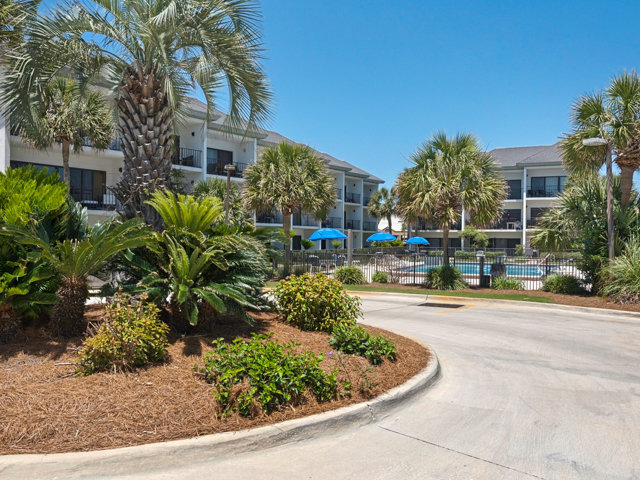 Emerald Hill 1 Townhouse rental in Emerald Hill Townhomes ~ Seagrove Beach Condo Rentals ~  BeachGuide in Highway 30-A Florida - #27