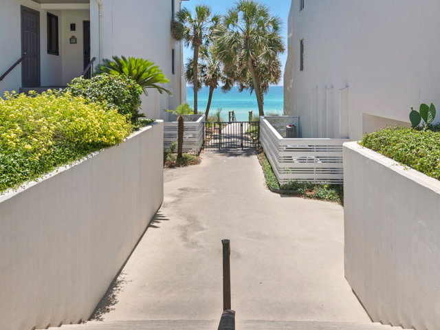 Emerald Hill 1 Townhouse rental in Emerald Hill Townhomes ~ Seagrove Beach Condo Rentals ~  BeachGuide in Highway 30-A Florida - #28