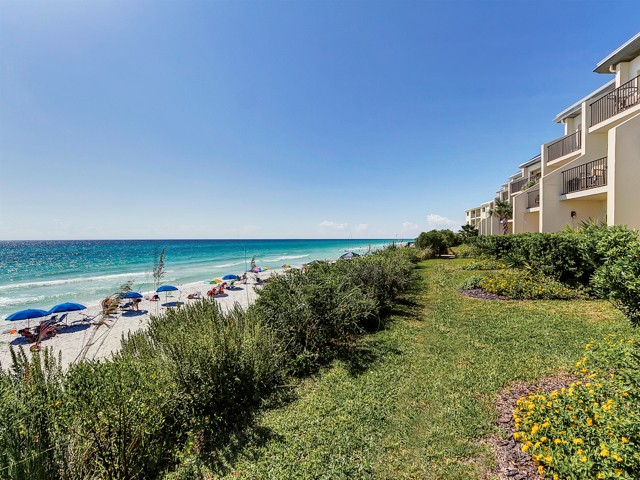 Emerald Hill 1 Townhouse rental in Emerald Hill Townhomes ~ Seagrove Beach Condo Rentals ~  BeachGuide in Highway 30-A Florida - #31