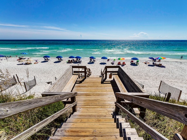 Emerald Hill 1 Townhouse rental in Emerald Hill Townhomes ~ Seagrove Beach Condo Rentals ~  BeachGuide in Highway 30-A Florida - #32
