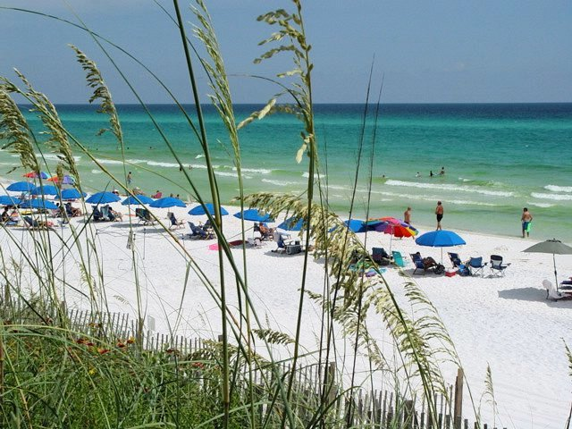 Emerald Hill 1 Townhouse rental in Emerald Hill Townhomes ~ Seagrove Beach Condo Rentals ~  BeachGuide in Highway 30-A Florida - #33
