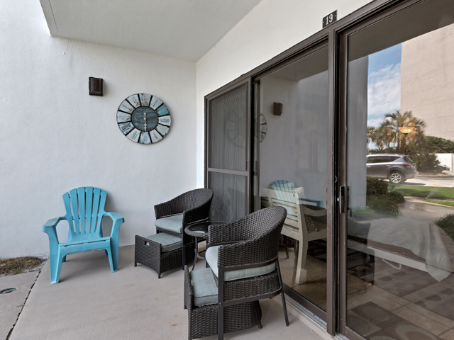 Emerald Hill 19 Townhouse rental in Emerald Hill Townhomes ~ Seagrove Beach Condo Rentals ~  BeachGuide in Highway 30-A Florida - #3