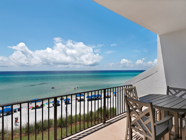 Emerald Hill 2 Townhouse rental in Emerald Hill Townhomes ~ Seagrove Beach Condo Rentals ~  BeachGuide in Highway 30-A Florida - #3