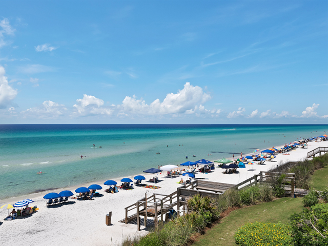 Emerald Hill 2 Townhouse rental in Emerald Hill Townhomes ~ Seagrove Beach Condo Rentals ~  BeachGuide in Highway 30-A Florida - #4