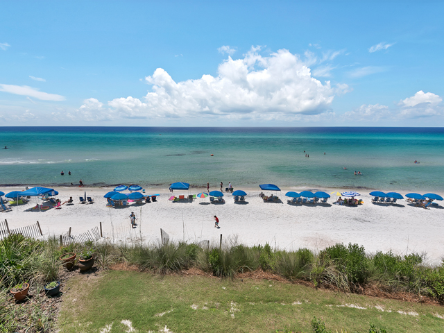 Emerald Hill 2 Townhouse rental in Emerald Hill Townhomes ~ Seagrove Beach Condo Rentals ~  BeachGuide in Highway 30-A Florida - #5