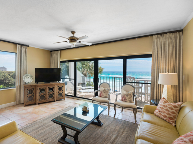 Emerald Hill 2 Townhouse rental in Emerald Hill Townhomes ~ Seagrove Beach Condo Rentals ~  BeachGuide in Highway 30-A Florida - #7