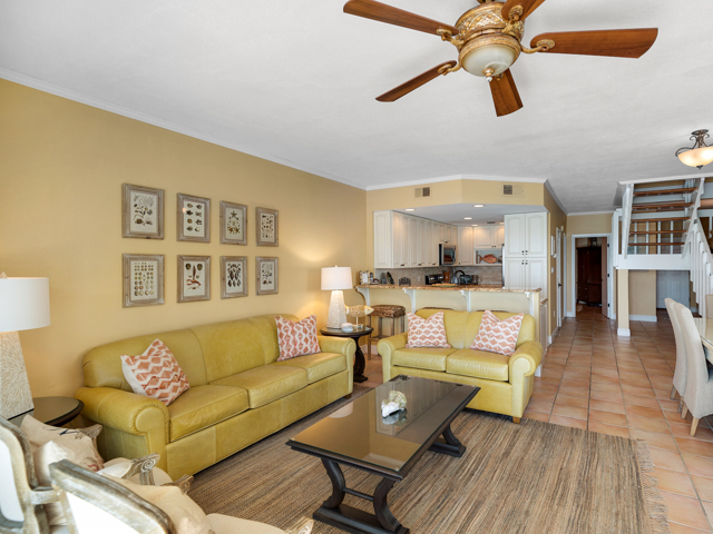 Emerald Hill 2 Townhouse rental in Emerald Hill Townhomes ~ Seagrove Beach Condo Rentals ~  BeachGuide in Highway 30-A Florida - #9