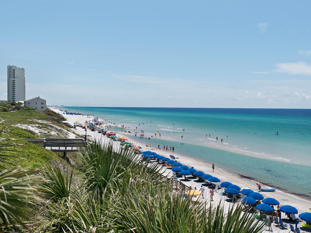 Emerald Hill 2 Townhouse rental in Emerald Hill Townhomes ~ Seagrove Beach Condo Rentals ~  BeachGuide in Highway 30-A Florida - #24