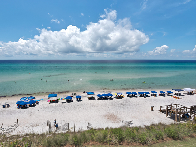 Emerald Hill 2 Townhouse rental in Emerald Hill Townhomes ~ Seagrove Beach Condo Rentals ~  BeachGuide in Highway 30-A Florida - #29